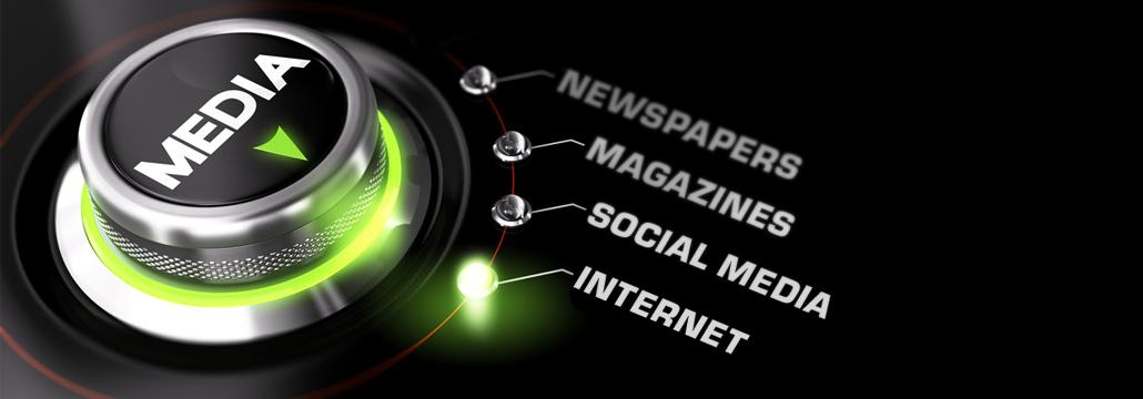 comprehensive media support services