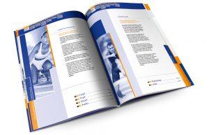 Katalog für die IT-Branche