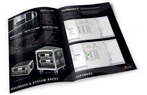 Broschüre Produktübersicht