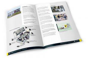 Broschüre - Überwachung von Stanzprozessen