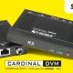 CARDINAL DVM HDBaseT