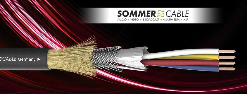 ARAMID-verstärktes Patch- und Mikrofonkabel SC-SEMICOLON 4 AES/EBU
